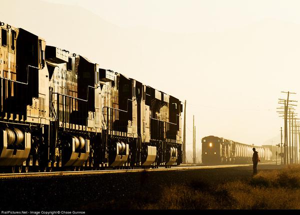 Amtrak503's Profile Photo