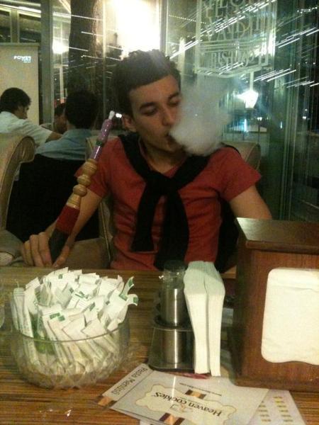 onuraydinli's Profile Photo