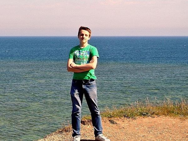 chuckynoris's Profile Photo