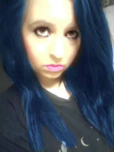 JadeyHalliday's Profile Photo
