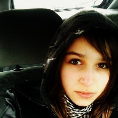 AngellinaB's Profile Photo