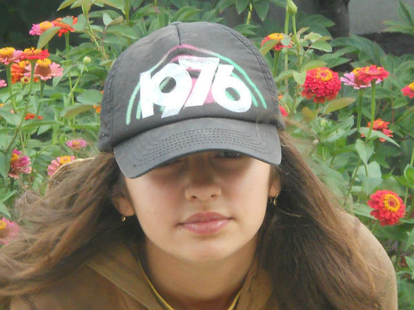iulianaaa's Profile Photo