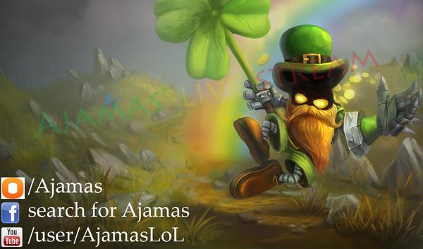 Ajamas's Profile Photo