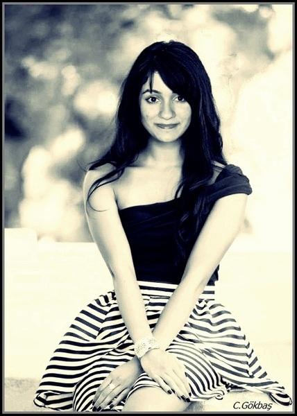 cgokbas's Profile Photo