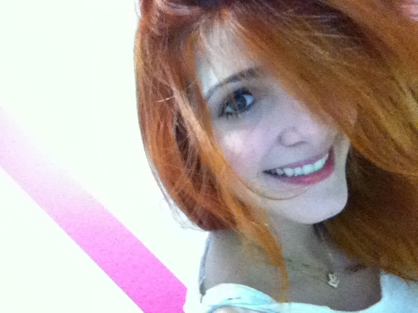 marinapirani's Profile Photo