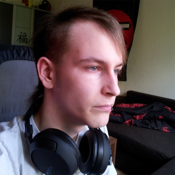 KazuZockt's Profile Photo