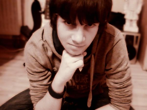 TerbonBeni's Profile Photo