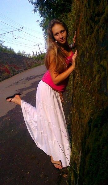 YanaNekrasova's Profile Photo