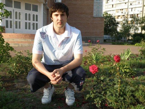 Timonhik's Profile Photo