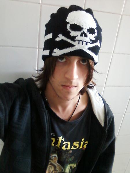 AndersonKill's Profile Photo