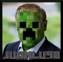 CreeperHonrado's Profile Photo
