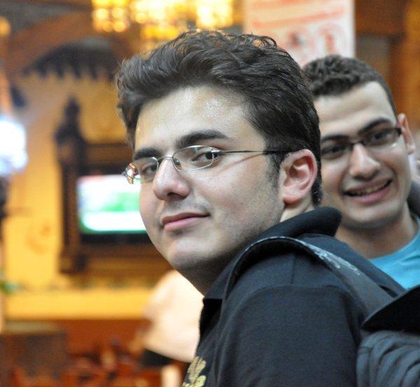OmarSafa's Profile Photo