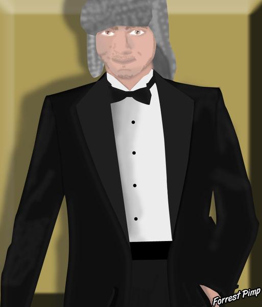 ForrestPimp's Profile Photo