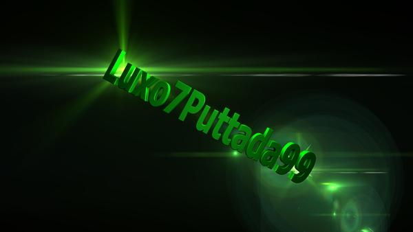 Luxo7's Profile Photo
