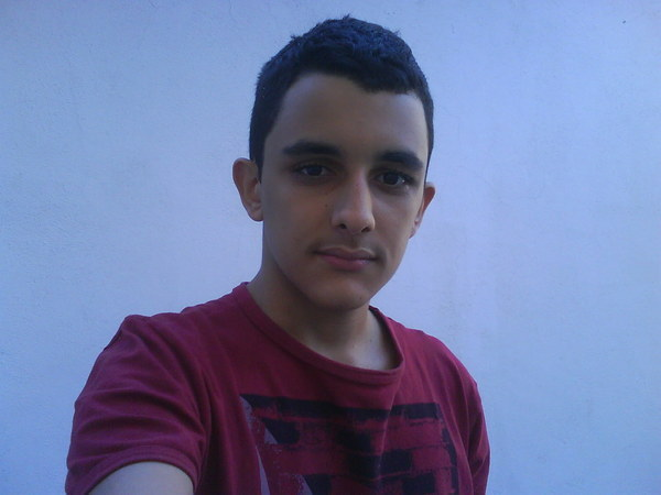 Brunobr16's Profile Photo
