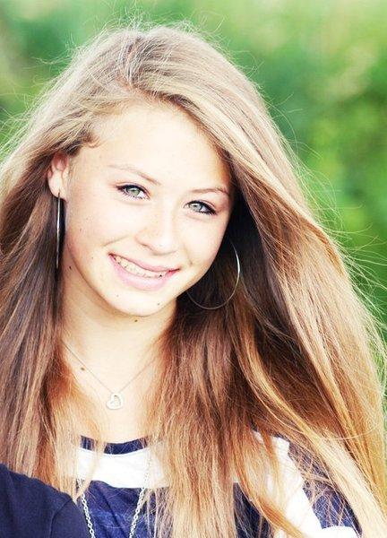 JuliaVoracek's Profile Photo