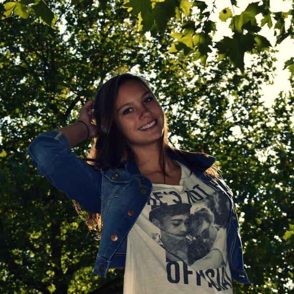 ChiaraAzzlack's Profile Photo