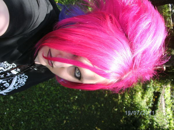 KiraTheNeko's Profile Photo