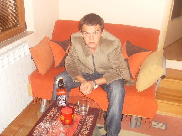 dariotrajkovic's Profile Photo