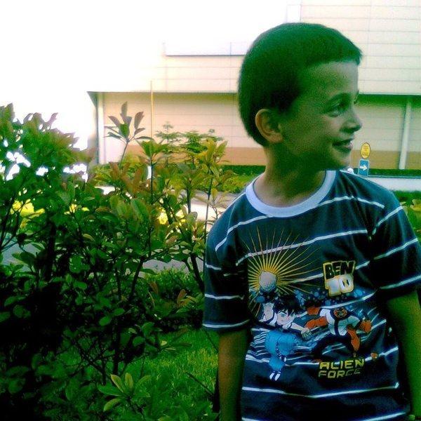 Zabaru's Profile Photo