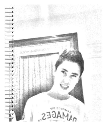 RaulChamarro's Profile Photo
