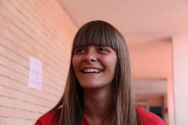 ClaudiaRaquelVieira's Profile Photo