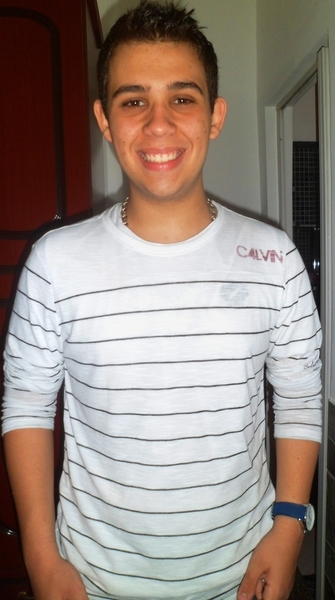 BrunoCRF's Profile Photo