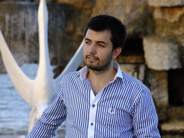 lutfikabaoglu's Profile Photo