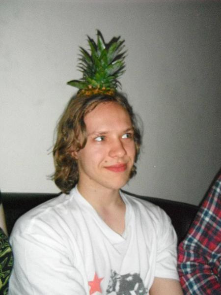 captainbluebear's Profile Photo