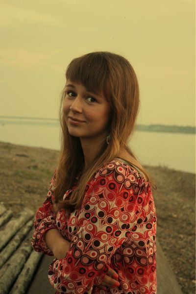 ksushafadeeva's Profile Photo