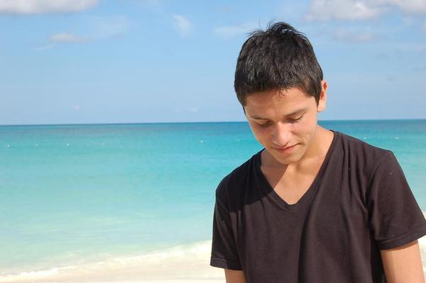 juliocabrerax's Profile Photo