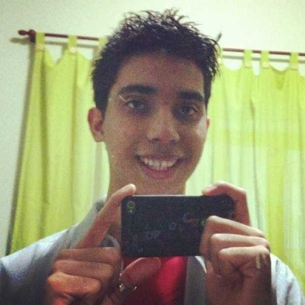 WillPessoa's Profile Photo