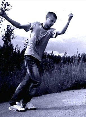 dancerswift's Profile Photo