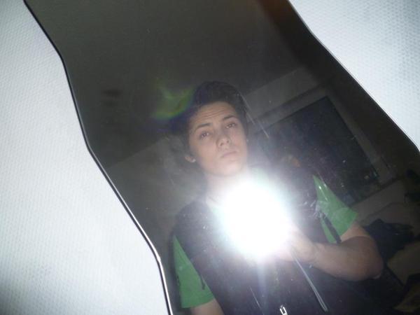 MirkoTorres0207's Profile Photo