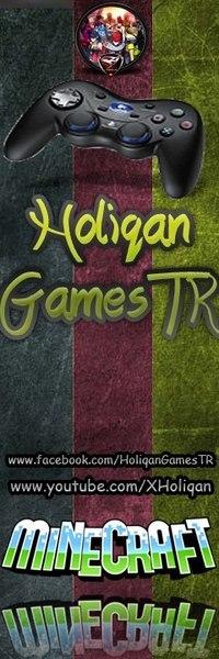 HoliqanGamesTR's Profile Photo