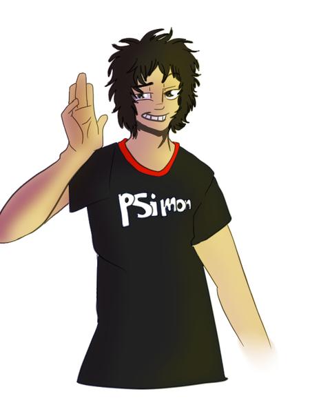 ThePsimon's Profile Photo