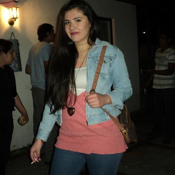 TeresitaLopezCortes's Profile Photo