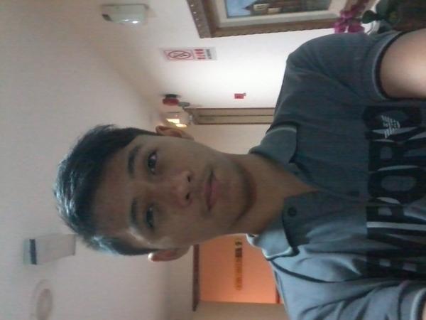 zieqismail's Profile Photo
