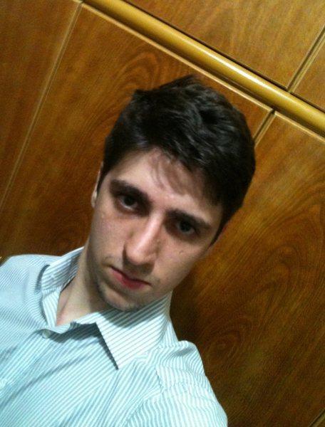 ViniciusPiva5's Profile Photo