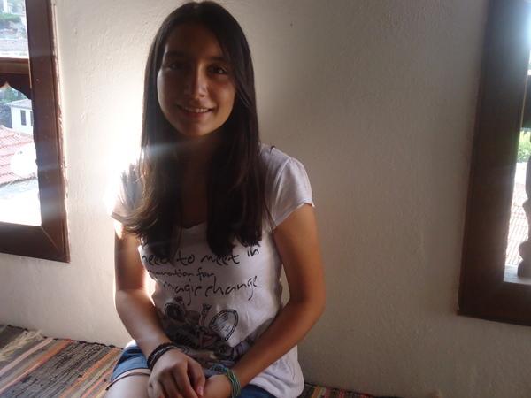 Kilayda's Profile Photo