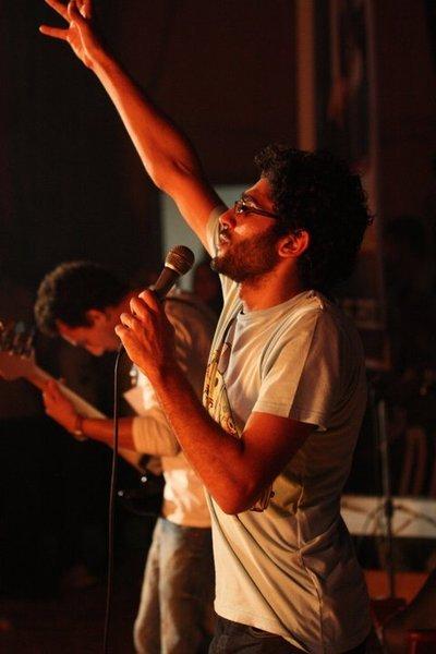 AmrElsharoud's Profile Photo
