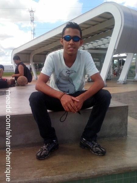 alvaroheenrique's Profile Photo
