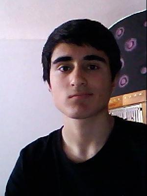 Mmurat15's Profile Photo