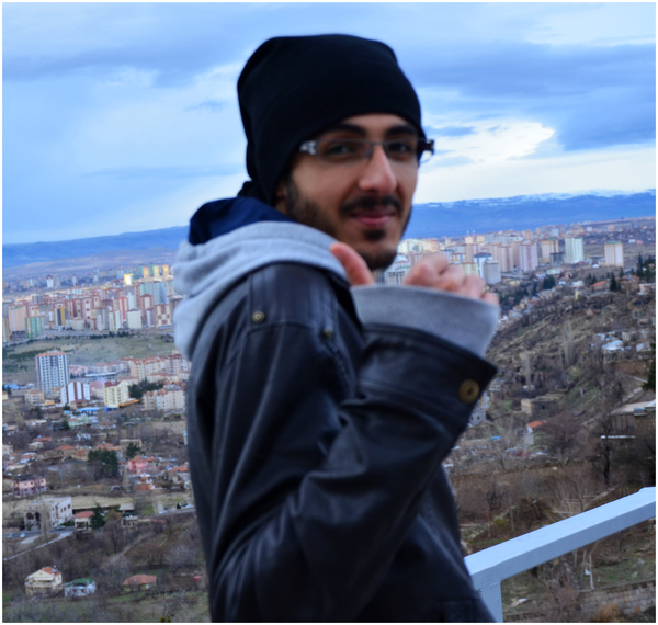 HuseyinCorakcoglu's Profile Photo