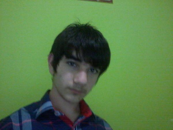 ahmet371's Profile Photo