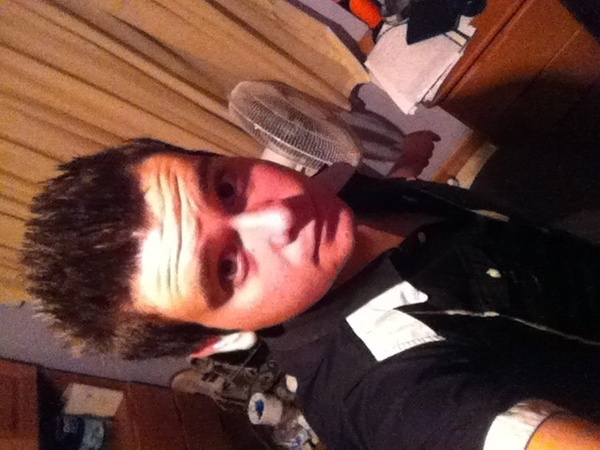 LiamDebono's Profile Photo