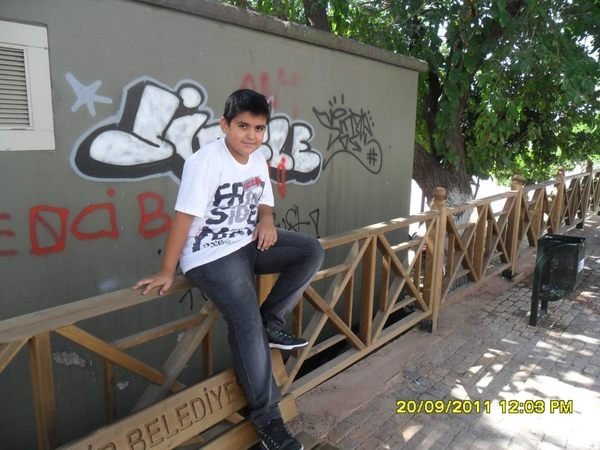 melihmelih07's Profile Photo