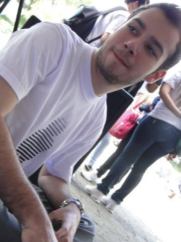 GuiMauricio's Profile Photo