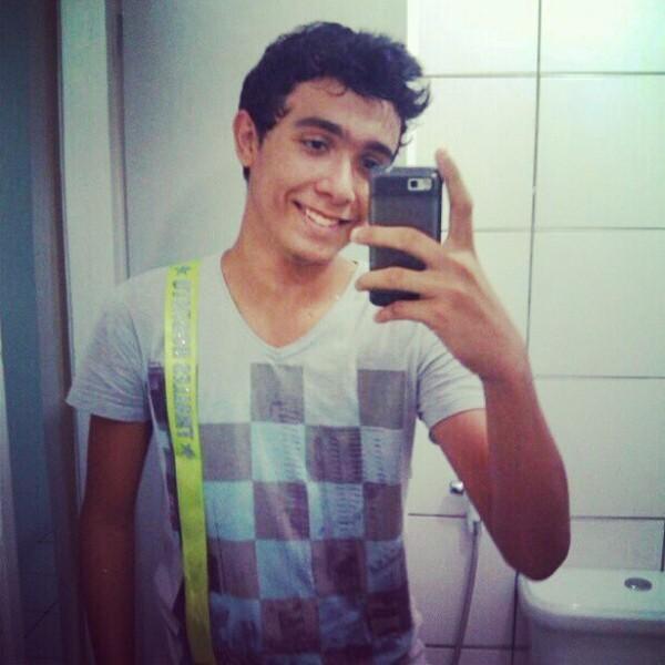 MateusSantiago's Profile Photo