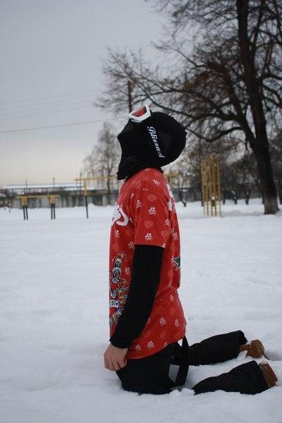 AndrewPoryvaev's Profile Photo